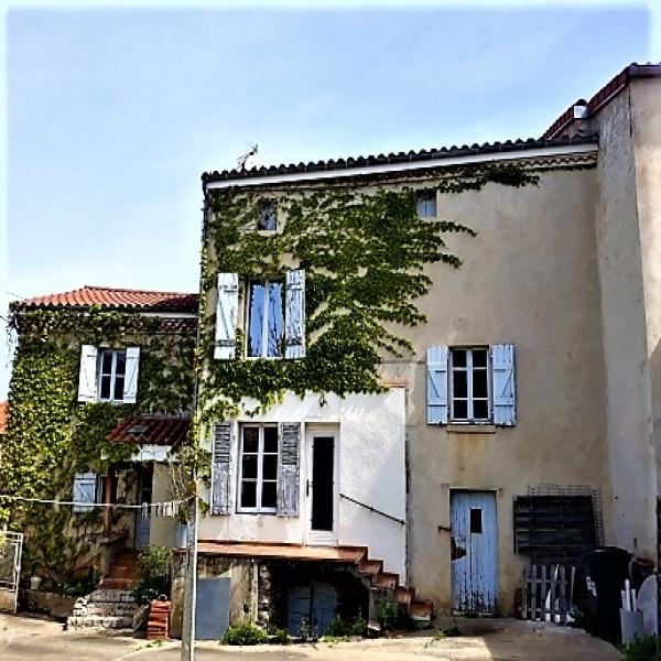 Offres de vente Maison de village Saint-Gervazy 63340
