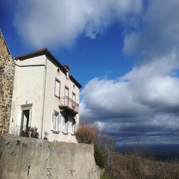 Offres de vente Maison Dauzat-sur-Vodable 63340