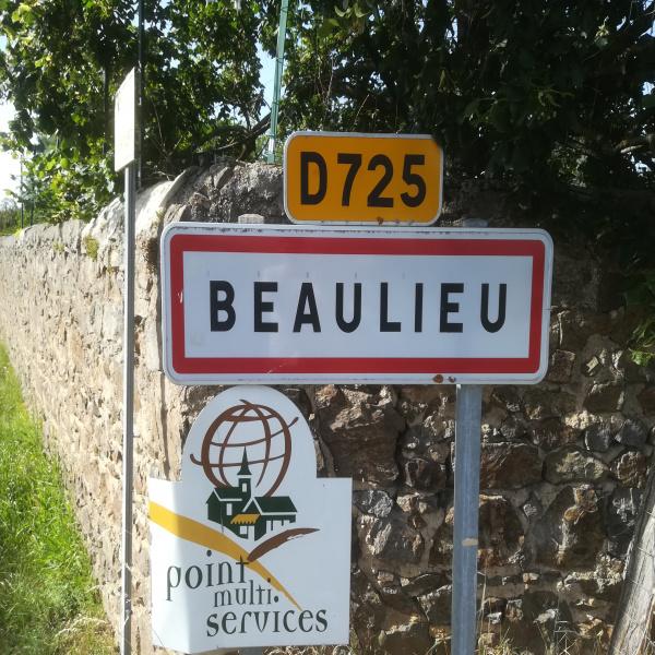 Offres de vente Terrain Beaulieu 63570