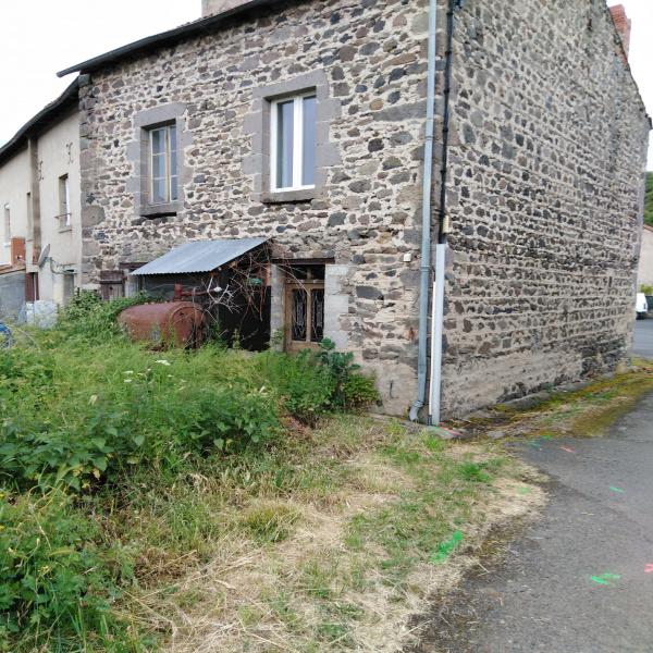 Offres de vente Maison de village Saint-Diéry 63320