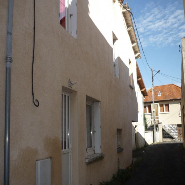 Offres de vente Maison Sainte-Florine 43250