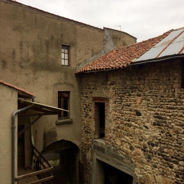 Offres de vente Immeuble Saint-Germain-Lembron 63340