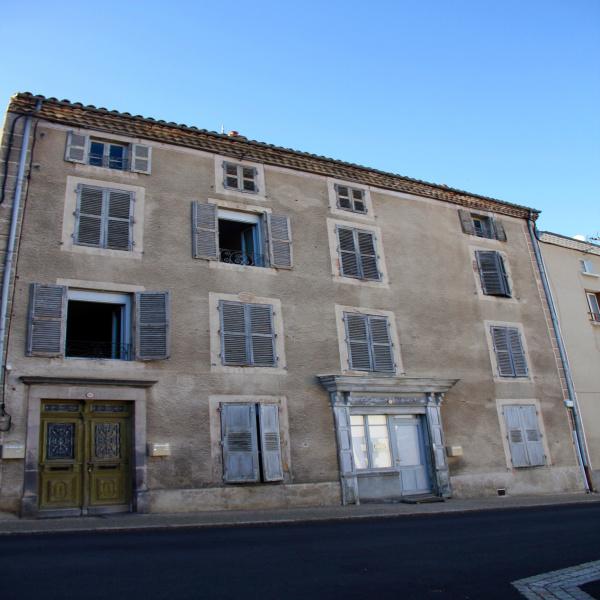 Offres de vente Maison Ardes 63420