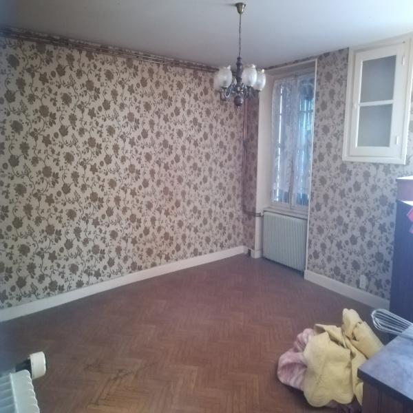 Offres de vente Maison de village Jumeaux 63570