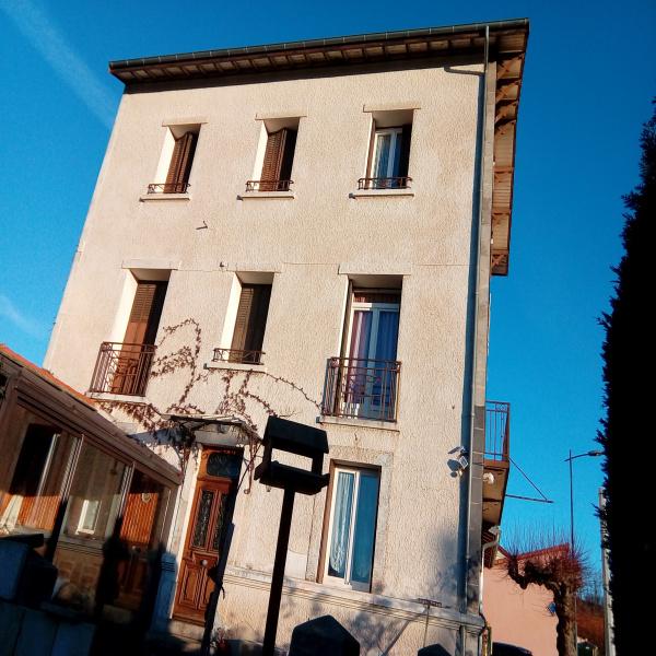 Offres de vente Maison Moriat 63340