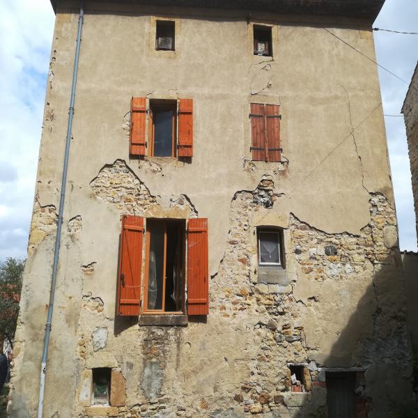 Offres de vente Maison de village Lamontgie 63570