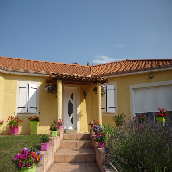 Offres de vente Maison Auzat-la-Combelle 63570
