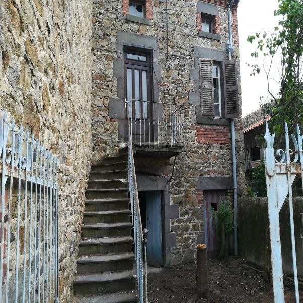 Offres de vente Maison Charbonnier-les-Mines 63340
