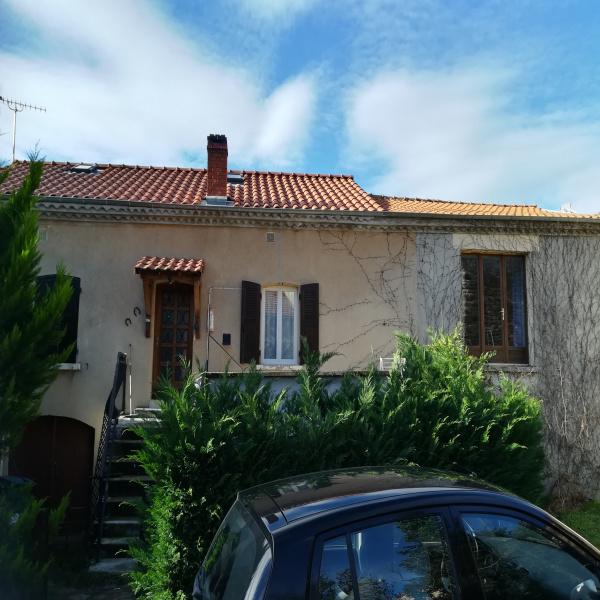 Offres de vente Maison de village Vézézoux 43390
