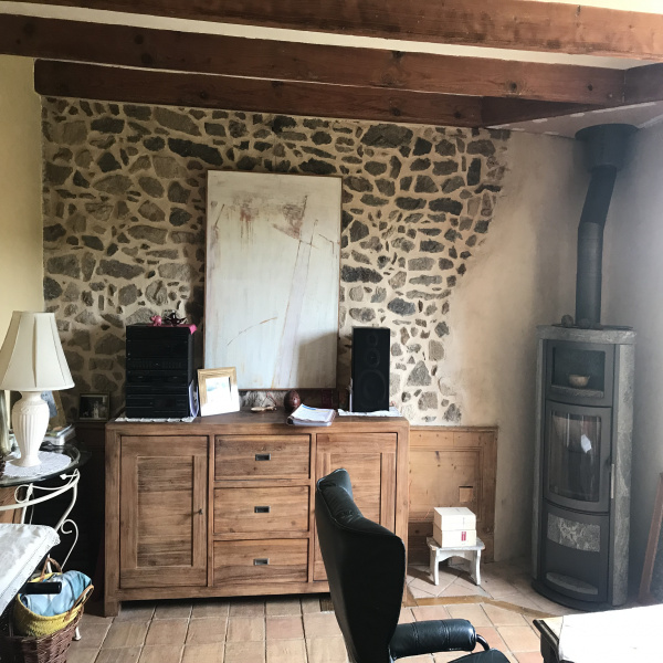 Offres de vente Maison Saint-Martin-d'Ollières 63580