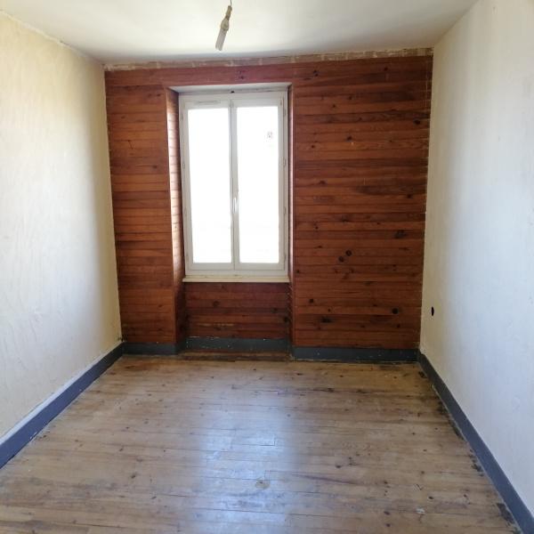 Offres de vente Appartement Brassac-les-Mines 63570