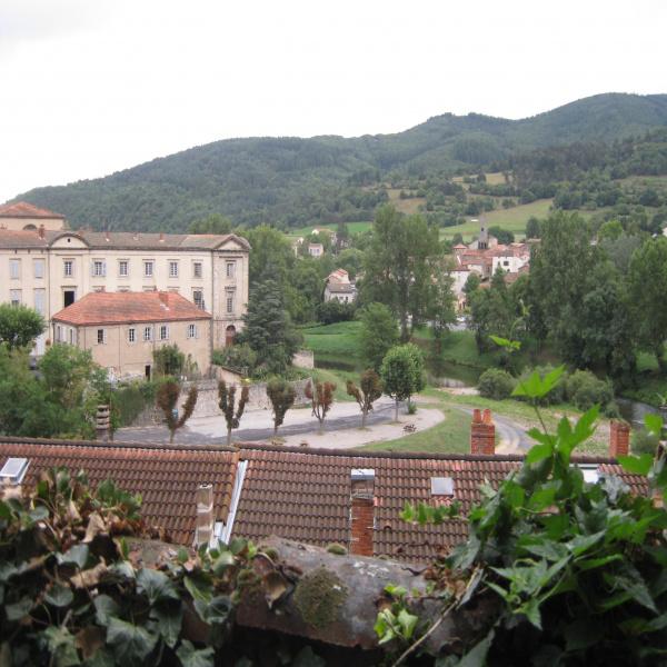 Offres de vente Maison de village Lavoûte-Chilhac 43380