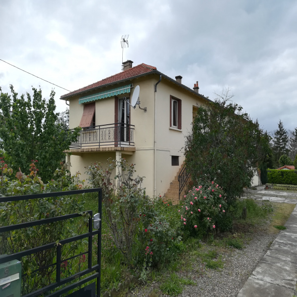 Offres de vente Maison Lempdes-sur-Allagnon 43410