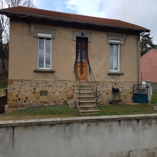 Offres de vente Maison Brassac-les-Mines 63570