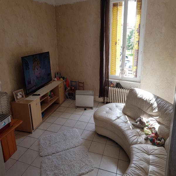 Offres de vente Maison de village Brassac-les-Mines 63570
