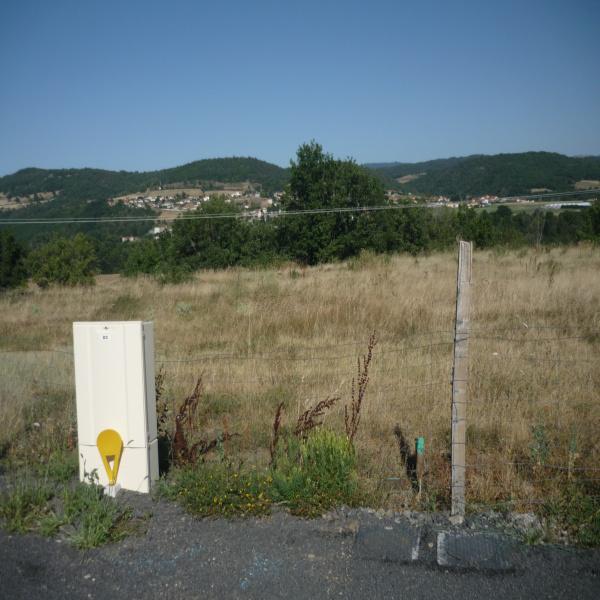 Offres de vente Terrain Sainte-Florine 43250