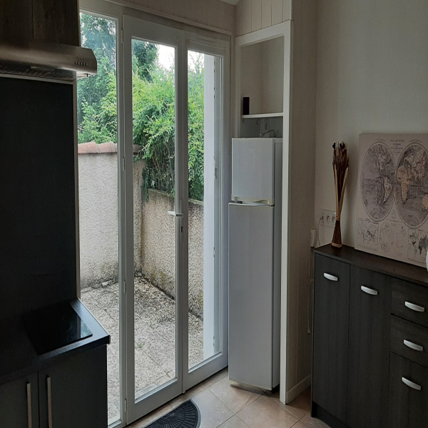 Offres de vente Appartement Vieille-Brioude 43100