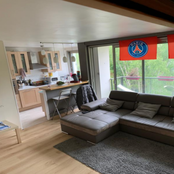 Offres de vente Appartement Marly-le-Roi 78160