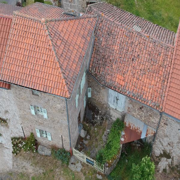 Offres de vente Maison Charraix 43300