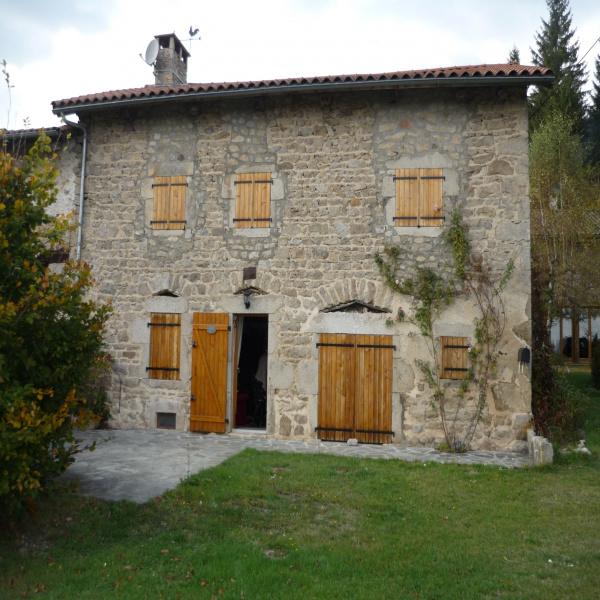Offres de vente Maison Saint-Germain-l'Herm 63630