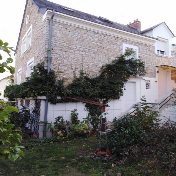 Offres de vente Maison Nevers 58000
