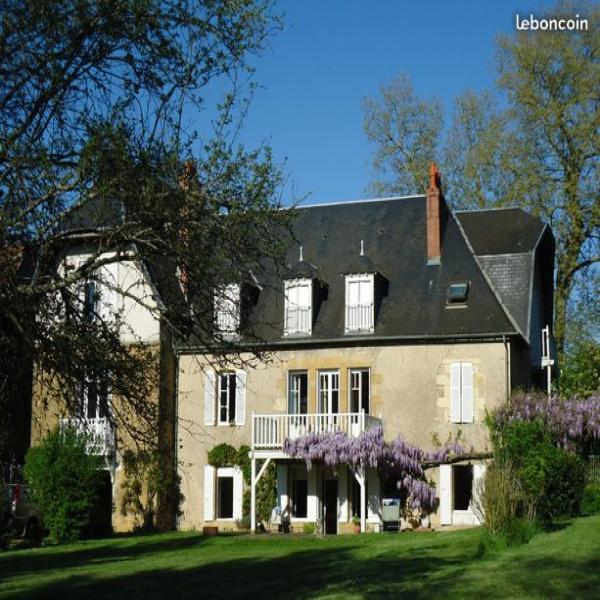 Offres de vente Propriete Montigny-aux-Amognes 58130