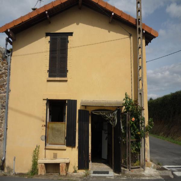 Offres de vente Maison Azerat 43390