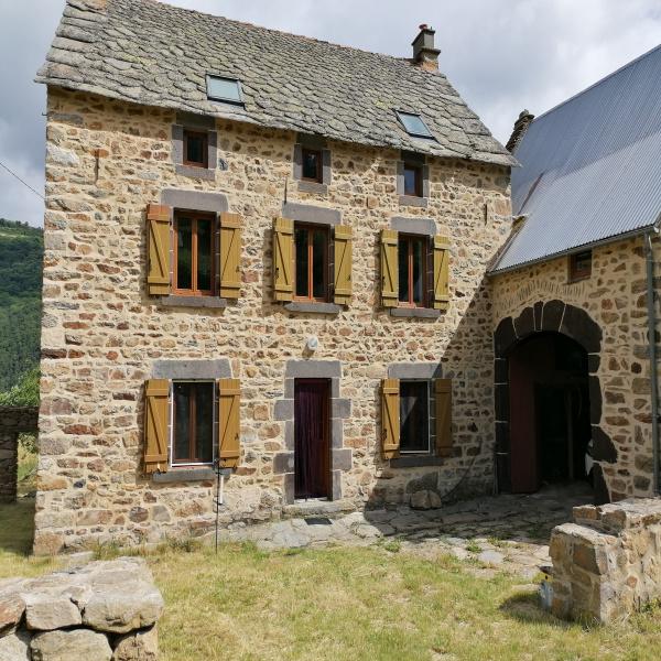 Offres de vente Maison Mazoires 63420