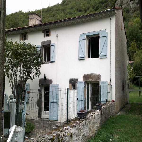 Offres de vente Maison Saint-Étienne-sur-Blesle 43450