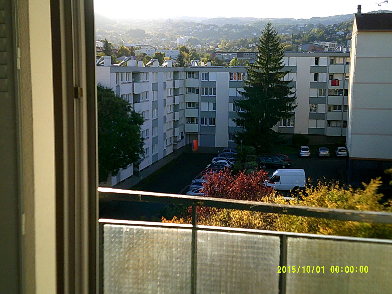 Annonce vente appartement clermont ferrand 63000 45 m for Appartement atypique clermont ferrand